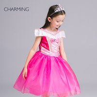 Wholesale birthday dress for girl of years old children s dress clothes party dresses for kids childrens boutique clothing