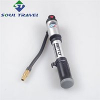 beto pump - ST BETO MP Mountain Bike Portable High Pressure Inflator Hose Type Mini Inflatable Pump Bicycle Pumps