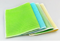 Wholesale Microfiber Cleaning cloth Housekeeping Towel Kitchen towel Cleaning Clothes Household Clean Towel Kitchen Tools