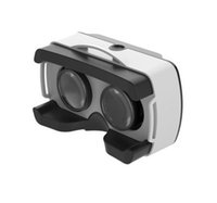 Wholesale VR box D glasses Telescopic easy storage Mini VR Virtual reality glasses for inch Samsung and iphone etc phone