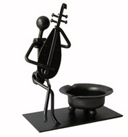 ashtray band - Iron Band of the European lute fashion queen ashtray Valentine s Day gift ideas and practical to send her boyfriend