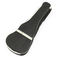 Wholesale Hot Sale quot Guitar Ukulele Soprano Concert Tenor Backpack Bag Shoulder Straps Pockets Guitar Accessories