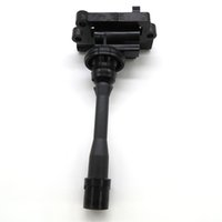 Wholesale Ignition coil for Mitsubishi Chrysler Dodge Proton MD361710 car replacement element ignition system