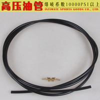 avid hydraulic disc brakes - JAGWIRE Bicycle Brake MTB oil brake oil dish bicycle hydraulic disc brake pipe hose pipe MM S HIMANO AVID
