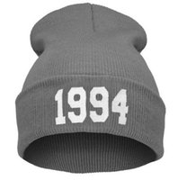 bad models - 2014 New Explosion models Bad Hair Day Beanie hat hiphop hat knitted wool cap Man Women Hip hop knitted hat