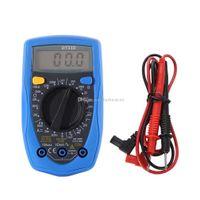 Wholesale Digital Multimeter Handheld AC DC Volt Ohm Ammeter Meter UNI T UT33D B00336 FASH