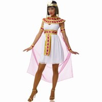 ancient egyptian clothing - ancient egypt QUEEN dress egyptian dress egyptian clothing women s halloween cosplay costumes egyptian princess costumes party