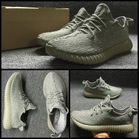 tanning - Yeezy Boost Shoes Grey Moonrock Black Oxford Tan Pink Yeezy Outdoor Light Running Shoes Sports Shoes