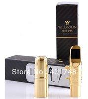 Wholesale High grade Metal Alto Saxphone mouthpiece