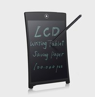 Wholesale LCD Writing Tablet quot eWriter Handwriting Pads Portable Tablet Board ePaper for Adults Children and Disables