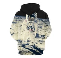 bbc pictures - Harajuku Humans to bbc moon hero picture on the first venture to the moon Neil Alden Armstrong d clothing hoodies sweatshirts