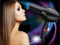 Cheap China HAIR DryerS power 1600w Best Black Under $10 Hair dryer Strong Wind