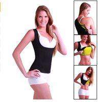 Wholesale Hot Sale Redu Shaper Shirt Woman Neoprene Slimming Thermo Redu Shaper Cami Hot Slimming Shaper Best Gift