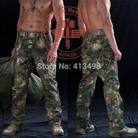 Wholesale Diamondbacks Men s Outdoor Sports Field Game Hunting Camping Waterproof Windproof Outerwear combat trousers