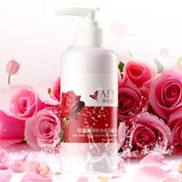 Wholesale AFY Rose Essence replenishes body milk lotion whitening moisturizing for full body whitening body lotion
