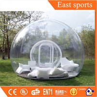 Wholesale Inflatable clear bubble tent tents for weddings