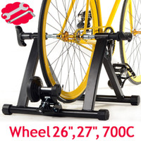 Wholesale Bike Cycle Stand Indoor Exercise Training Fat Loss Bicycle Trainer Stationary