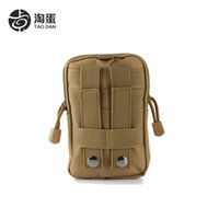 Wholesale Men and women casual small satchel Korean canvas bag shoulder bag outdoor multifunctional travel bag tide