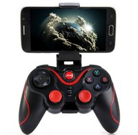android tablet free dhl - Wireless Bluetooth Game Controller Gamepad For Android Phone TV Box Tablet PC Gamepad DHL