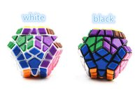 baby magic design - 96pcs designs Special patch Megaminx Magic Cubes Pentagon Sides Sticker Dodecahedron Toy Puzzle Twist for baby gift D693