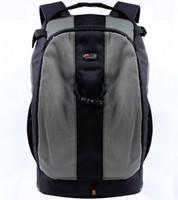 Wholesale New Lowepro Flipside AW DSLR Digital SLR Camera Photo Bag Waterproof Backpacks