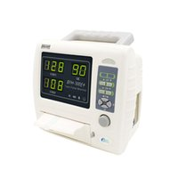 Wholesale baby montor led display rechargeable battery portable detect baby heart rate mom monitor medical machineBFM700E e