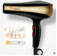 Wholesale The salon hair dryer manufacturers selling special ultra low cost household green blower high power cold air blowing tube