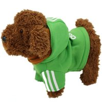 Wholesale 30cm Electric plush toy puppy simulation will be called to walk and dance music to pull rope Teddy dog baby electronic pet