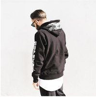 brand men hoodies jackets - Harajuku Brand Men Women Lovers shark hoodie Tracksuit Streetwear Coat Jacket Long Sleeve sup Hoodie palace off white couple Clothing
