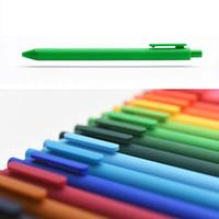 Wholesale Novelty Pens Colors Gel Pens Colorful Pen Drawing Painting Pen School Office Supplies Material Escolar