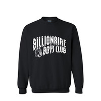 Cheap Wholesale-2016 New BBC icecream Billionaire Boys Club hoodies fleece men and women hip hop roller skateboards hoody casual sweatshirts