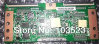 bd logic - New T370XW02 VC CTRL BD T03 C01 For AUO LED LCD TV T CON Logic Board module for SAMSUNG LA37A350C1