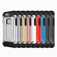armor designs - For Iphone or plus case with Rugged Hybrid Dual Layer Armor Protective design and made with TPU