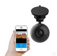 ball microphone - car dvr P wireless wifi black ball Q7 car driving tachograph