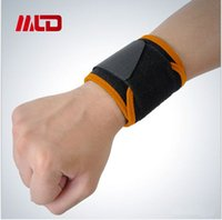 Wholesale In the latest version Fashion fitness bike wristbands outdoor sports gear run special wristbands gear adjustable pressure protection