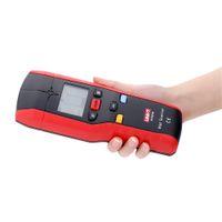 Wholesale UNI T UT387B Multifunctional Handheld Wall Detector Metal Wood AC Cable Finder Scanner