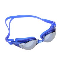 Wholesale Adjustable Swimming Goggles Men Women Water Resistant Anti fog UV Shield Protection Diving Mask Adult Diving Glasses with Box