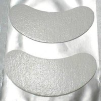 Wholesale Eyelash Pad Gel Patch Lint Free eyeLash Extension Patch Eye Mask Beauty Tool