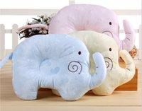 baby corrective - Baby baby baby pillow pillow pillow children finalize the design pillow slant head Neonatal corrective pillow