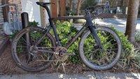 Wholesale 2016 top new T1100 full carbon complete road bike bicycle frameset frame carbon wheels handlebar fizik saddle Ultegra groupset