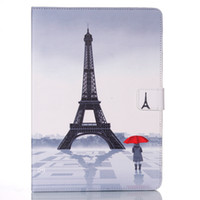 air china movies - For iPad air mini Flip PU Leather Movie Painting TPU inner Cases Cover for iPad mini