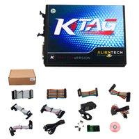 Wholesale V2 KTAG K TAG ECU Programming tool Master Version Hardware V5 KTAG K TAG ECU Chip Tunning KTAG Master