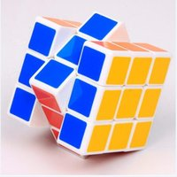 Wholesale 2016 Hot Sale New Mic Magic Cube Cube X5 x5 cm Puzzle Magic Cube Game adult children educational toys Epacket