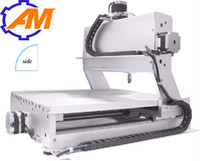 Wholesale high precision easy operating D CNC router wood metal engraving machine w with price factory directly supply
