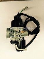 Wholesale Carburetor for Piaggio Typhoon T A C scooter mm Electric Choke