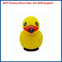 arabic board - 2016 Newest inch Small Yellow Duck Shape degree board angle HD p Car dvr camera electronic Night Vision G sensor Freeshipping