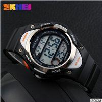 Wholesale china online shopping skmei digital watch instructions manual cool digital kids wrist watches Integral big run