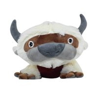 animation resources - 45cm Hot animation The Last Airbender Resource quot Appa Avatar Stuffed Plush Doll Toy Christmas Child Gift