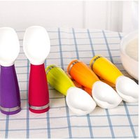 Wholesale Creative ice cream scoop ice cream scoop to dig the ball is watermelon fruit