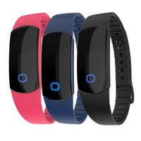 best running pedometers - Hot Sale Calorie Monitoring Devices Running Sport Bluetooth Best Activity Trackers Pedometer Smart Wristband Samsung Android